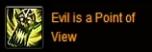 evil pov