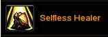 selfless healer